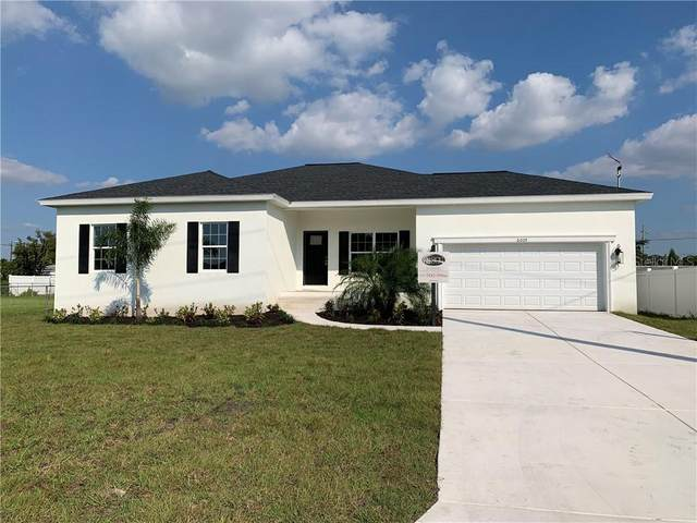 6005 Firefly Lane, Apollo Beach, FL 33572 (MLS #T3270109) :: Dalton Wade Real Estate Group