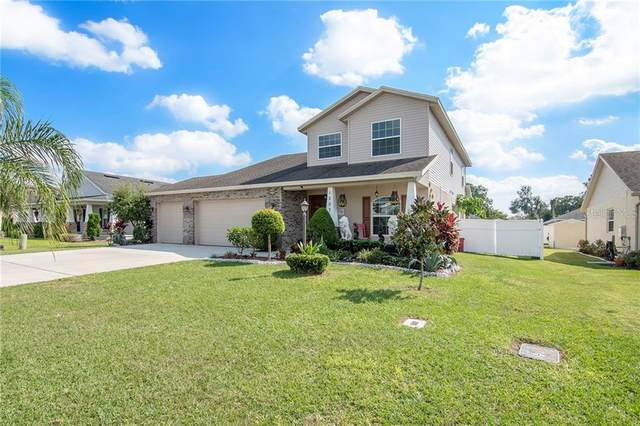 1207 Lavender Jewel Court, Plant City, FL 33563 (MLS #T3270139) :: Dalton Wade Real Estate Group