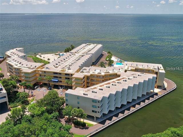 2506 N Rocky Point Drive #472, Tampa, FL 33607 (MLS #T3270155) :: Keller Williams on the Water/Sarasota