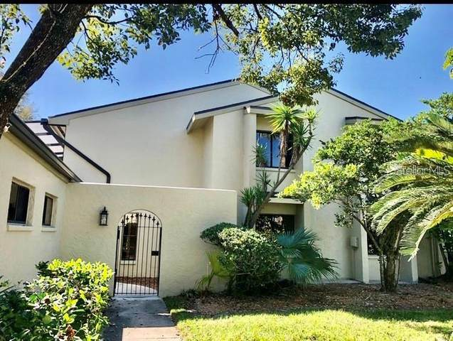 4202 Golf Club Lane, Tampa, FL 33618 (MLS #T3270191) :: Rabell Realty Group