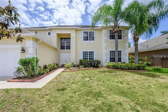 27324 Fordham Drive, Wesley Chapel, FL 33544 (MLS #T3270229) :: Team Bohannon Keller Williams, Tampa Properties
