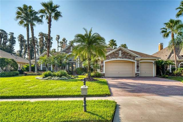 21228 Quiet Haven Court, Land O Lakes, FL 34637 (MLS #T3270239) :: Your Florida House Team
