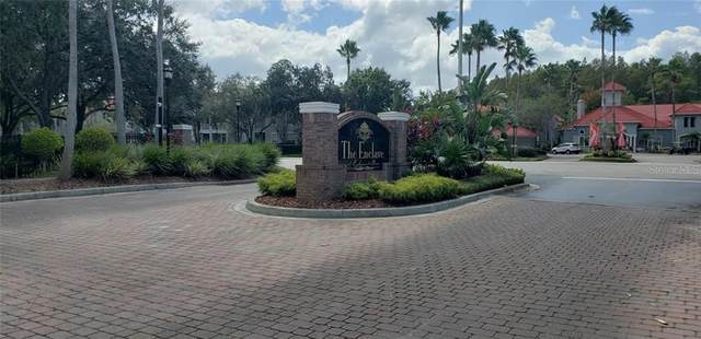 18001 Richmond Place Drive #814, Tampa, FL 33647 (MLS #T3270309) :: Globalwide Realty