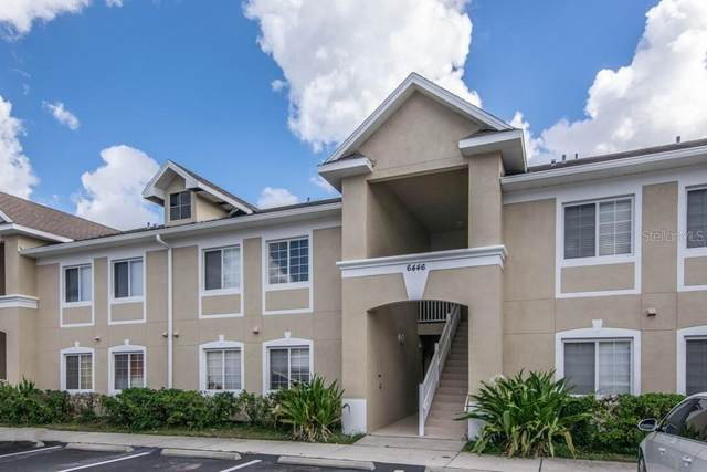 6446 Cypressdale Drive #201, Riverview, FL 33578 (MLS #T3270317) :: Premium Properties Real Estate Services