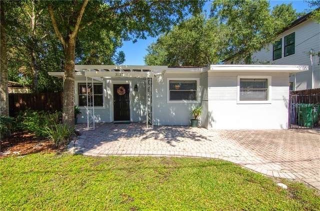 3127 W Oakellar Avenue, Tampa, FL 33611 (MLS #T3270320) :: Carmena and Associates Realty Group