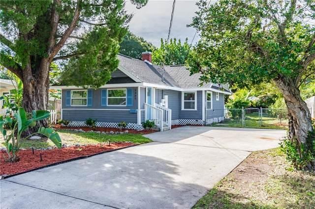 2307 20TH Avenue W, Bradenton, FL 34205 (MLS #T3270322) :: The Robertson Real Estate Group