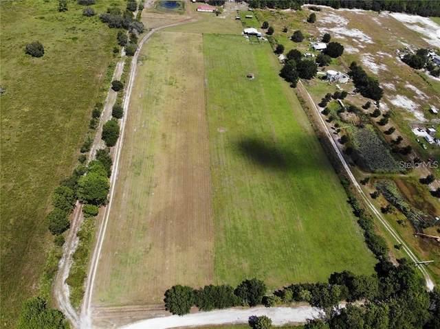Revell Road, Duette, FL 34219 (MLS #T3270359) :: Delgado Home Team at Keller Williams