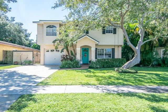482 Itasca Avenue, Tampa, FL 33606 (MLS #T3270386) :: Cartwright Realty