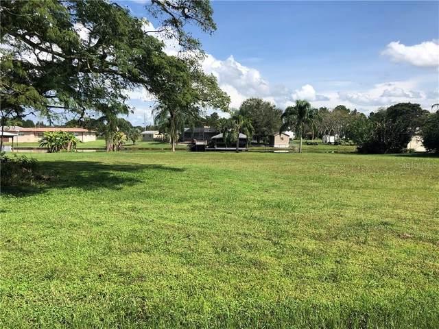 Palmetto Drive, Indian Lake Estates, FL 33855 (MLS #T3270389) :: Griffin Group