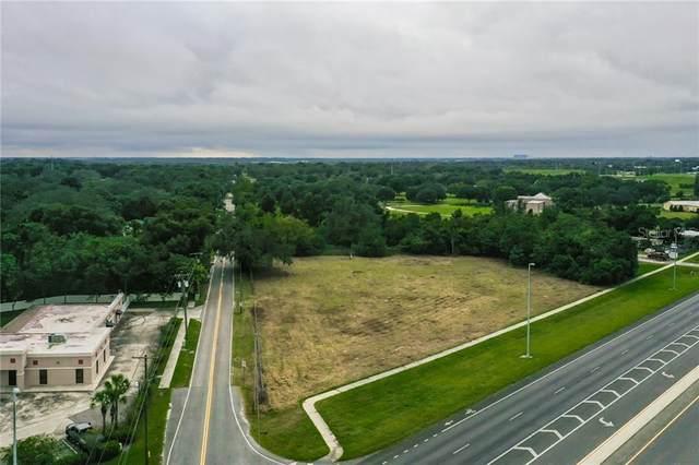10710 Walker Road, Thonotosassa, FL 33592 (MLS #T3270396) :: Vacasa Real Estate
