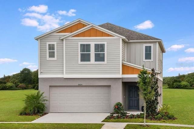 14649 Brumby Ridge Avenue, Lithia, FL 33547 (MLS #T3270397) :: Dalton Wade Real Estate Group