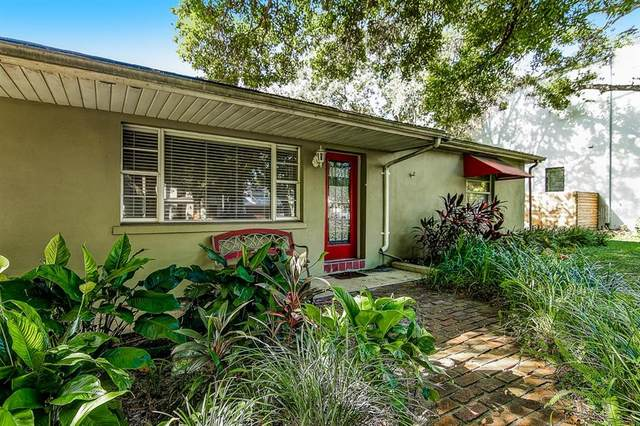 3406 W El Prado Boulevard, Tampa, FL 33629 (MLS #T3270467) :: Real Estate Chicks