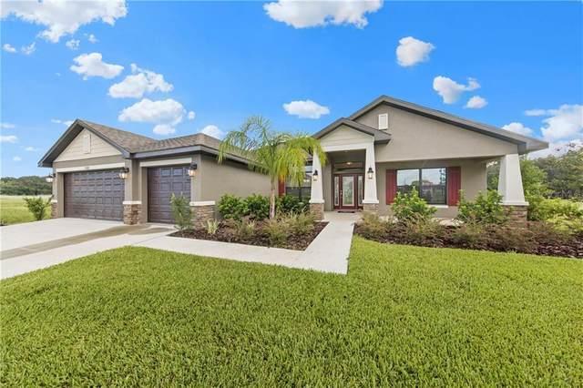 41439 Stanton Hall Drive, Dade City, FL 33525 (MLS #T3270471) :: Pepine Realty