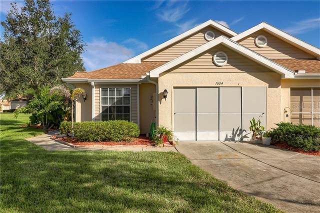 1004 Nicene Court #46, Sun City Center, FL 33573 (MLS #T3270481) :: Globalwide Realty