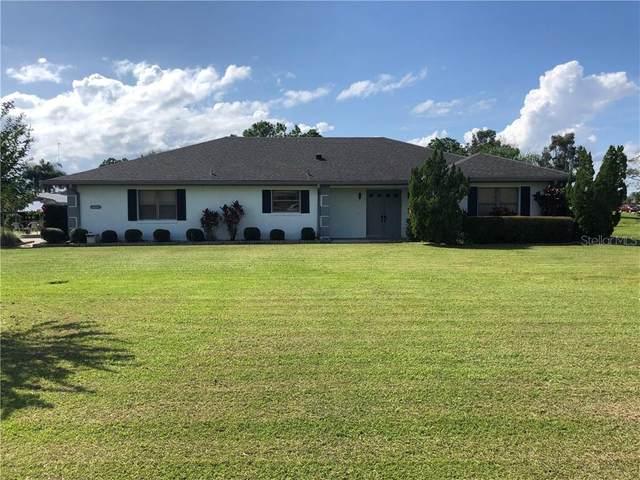 6420 N Amaryllis Drive, Indian Lake Estates, FL 33855 (MLS #T3270489) :: Griffin Group