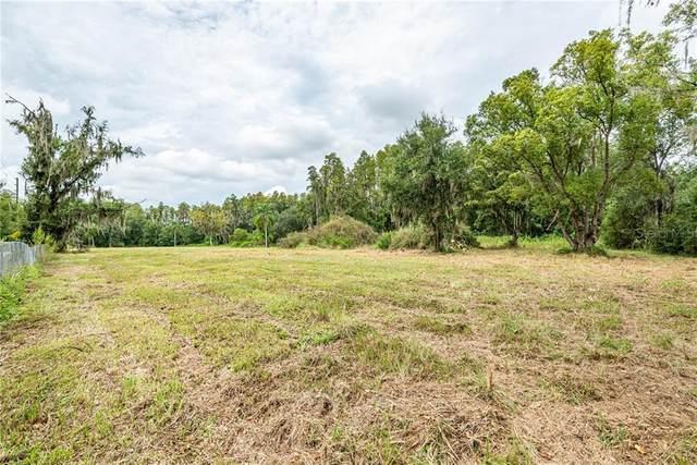 21631 Carson Drive, Land O Lakes, FL 34639 (MLS #T3270515) :: Delgado Home Team at Keller Williams
