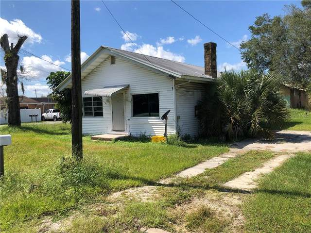 902 Suwannee Avenue N, Lakeland, FL 33815 (MLS #T3270522) :: Alpha Equity Team