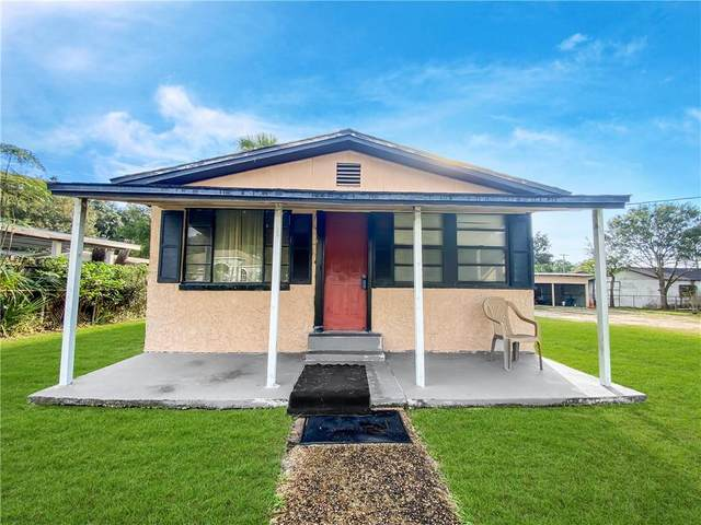 6203 N 41ST Street, Tampa, FL 33610 (MLS #T3270525) :: Griffin Group