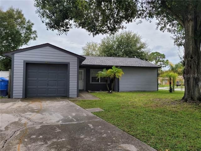 14101 Hanford Way, Tampa, FL 33625 (MLS #T3270540) :: Team Bohannon Keller Williams, Tampa Properties