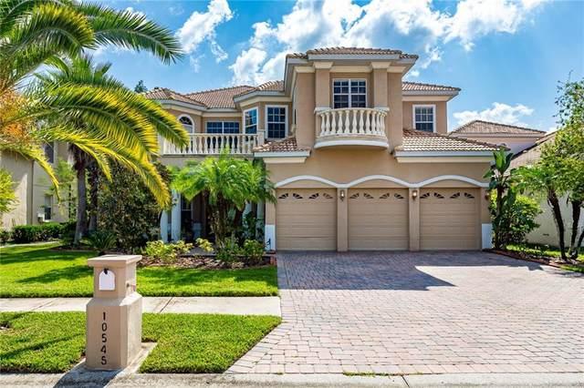 10545 Martinique Isle Drive, Tampa, FL 33647 (MLS #T3270553) :: Dalton Wade Real Estate Group