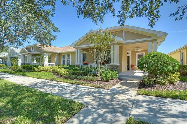 9808 Royce Drive, Tampa, FL 33626 (MLS #T3270568) :: Team Bohannon Keller Williams, Tampa Properties