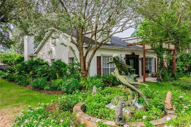 4102 W Sevilla Street, Tampa, FL 33629 (MLS #T3270573) :: Sarasota Home Specialists