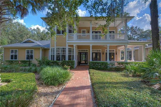5304 Pine Rocklands Avenue, Lithia, FL 33547 (MLS #T3270597) :: The Brenda Wade Team