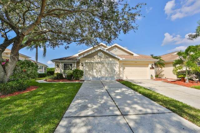 1014 Norfork Island Court, Sun City Center, FL 33573 (MLS #T3270604) :: Globalwide Realty