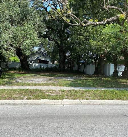 1016 E 21ST Avenue, Tampa, FL 33605 (MLS #T3270623) :: Lockhart & Walseth Team, Realtors