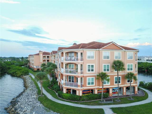 5000 Culbreath Key Way #1113, Tampa, FL 33611 (MLS #T3270656) :: Premium Properties Real Estate Services