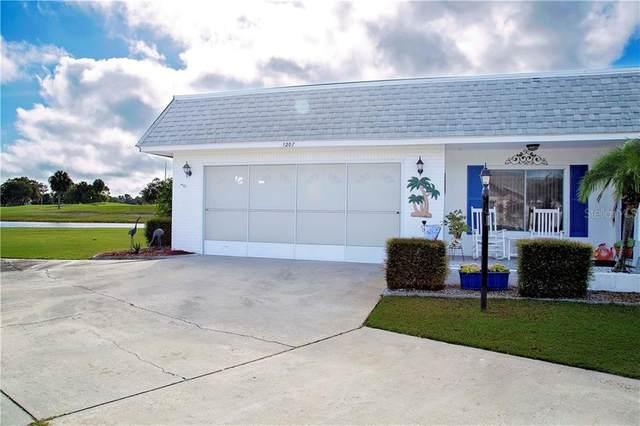 1207 Lakehouse Court 0/0, Sun City Center, FL 33573 (MLS #T3270703) :: Dalton Wade Real Estate Group