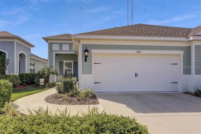 13518 Circa Crossing Drive, Lithia, FL 33547 (MLS #T3270707) :: Dalton Wade Real Estate Group