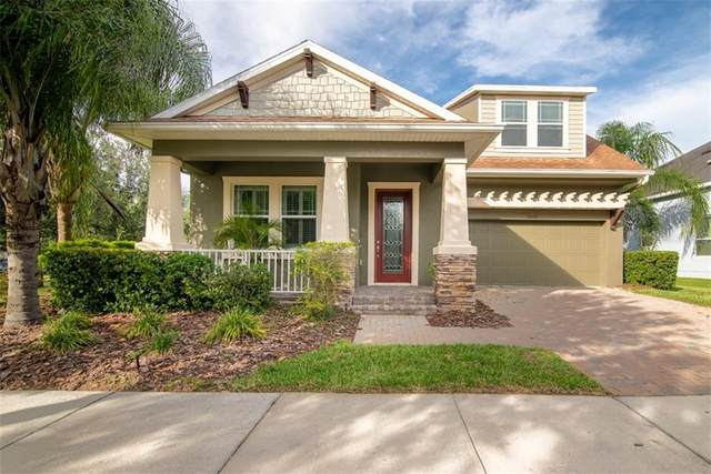 15532 Starling Crossing Drive, Lithia, FL 33547 (MLS #T3270711) :: Real Estate Chicks