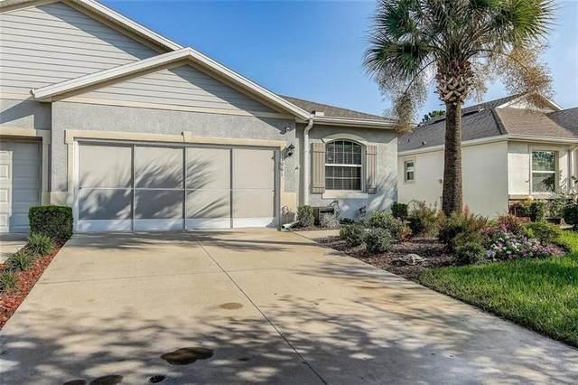 33061 Windelstraw Drive, Wesley Chapel, FL 33545 (MLS #T3270721) :: Team Bohannon Keller Williams, Tampa Properties
