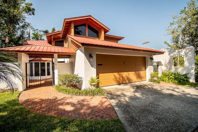 9 Eagles Nest, Winter Haven, FL 33881 (MLS #T3270766) :: Frankenstein Home Team
