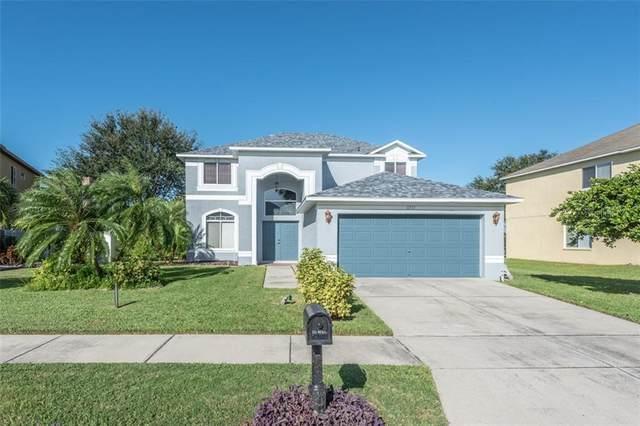 10837 Hoffner Edge Drive, Riverview, FL 33579 (MLS #T3270769) :: Dalton Wade Real Estate Group