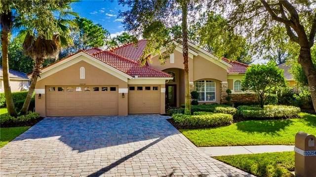 10254 Waterside Oaks Drive, Tampa, FL 33647 (MLS #T3270813) :: Cartwright Realty