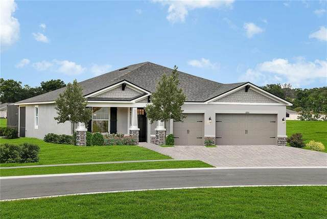 2510 Early Dawn Court #112, Valrico, FL 33594 (MLS #T3270853) :: The Duncan Duo Team