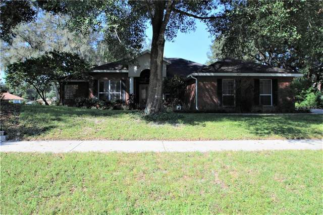 155 White Dove Avenue, Orange City, FL 32763 (MLS #T3270870) :: Frankenstein Home Team