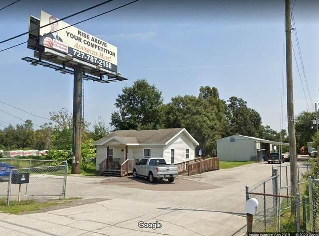 5936 Land O Lakes Blvd., Land O Lakes, FL 34638 (MLS #T3270874) :: Delgado Home Team at Keller Williams