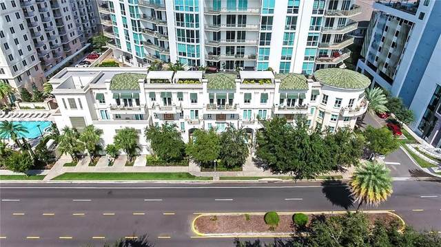 450 Knights Run Avenue #416, Tampa, FL 33602 (MLS #T3270885) :: The Duncan Duo Team