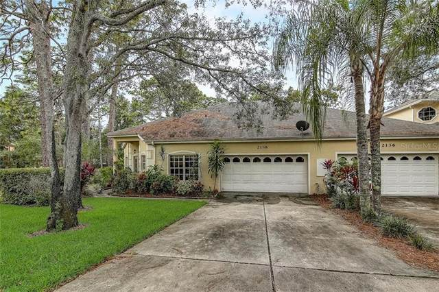2138 Oak Forest Lane, Palm Harbor, FL 34683 (MLS #T3270900) :: MavRealty