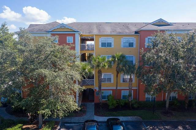 4207 S Dale Mabry Highway #6201, Tampa, FL 33611 (MLS #T3270917) :: Alpha Equity Team