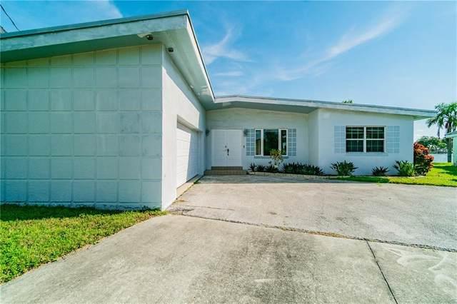 16361 Redington Drive, Redington Beach, FL 33708 (MLS #T3270943) :: Real Estate Chicks