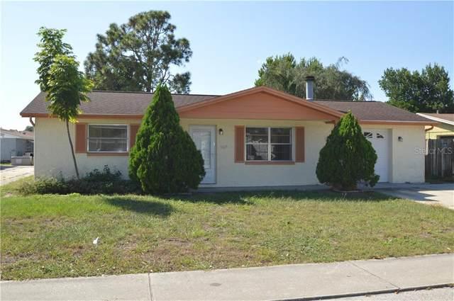 7024 Rockwood Drive, Port Richey, FL 34668 (MLS #T3271008) :: Team Bohannon Keller Williams, Tampa Properties