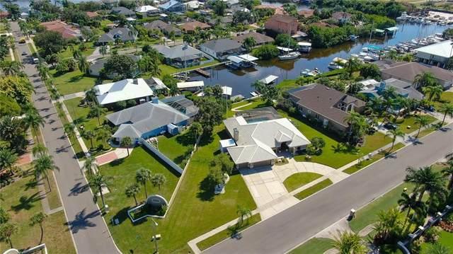 6515 Surfside Boulevard, Apollo Beach, FL 33572 (MLS #T3271014) :: Dalton Wade Real Estate Group