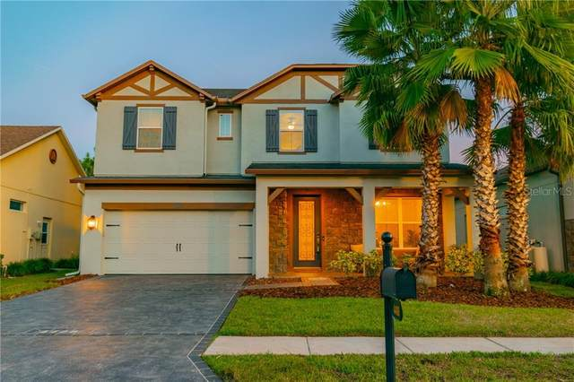 4488 Vermillion Sky Drive, Wesley Chapel, FL 33544 (MLS #T3271019) :: Team Bohannon Keller Williams, Tampa Properties