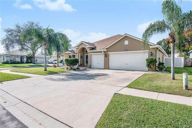 546 Tuscanny Street, Brandon, FL 33511 (MLS #T3271023) :: Dalton Wade Real Estate Group