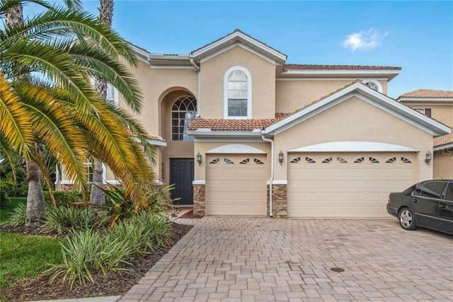 18012 Lanai Isle Drive, Tampa, FL 33647 (MLS #T3271031) :: Dalton Wade Real Estate Group