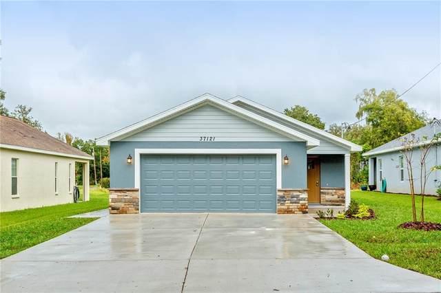 37121 Florida Avenue, Dade City, FL 33525 (MLS #T3271082) :: Real Estate Chicks